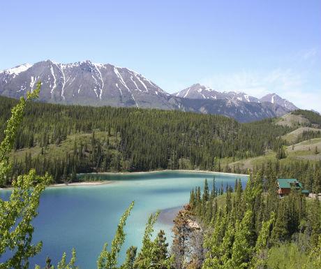 Yukon View