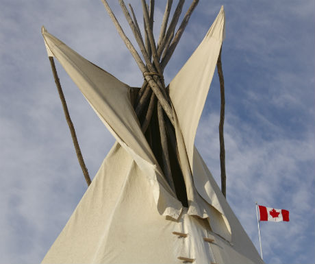 Yukon's First Nations people