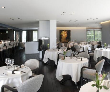 restaurant BonBon, Brussels