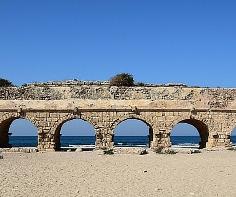 Acqueduct Beach