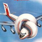 How is Airplane! NOT one of the top 50 travel movies of all time?