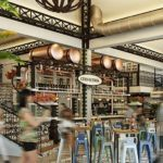 5 favourite food markets in Malaga