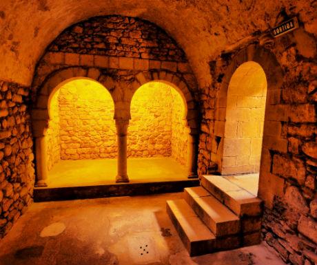 Arab Baths Girona-1