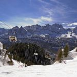 Cortina Ski Resort