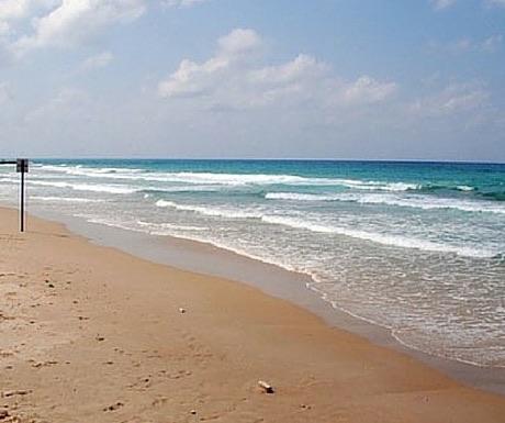 Dado Zamir Beach