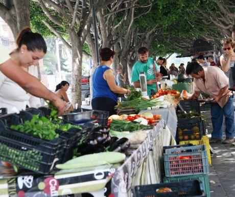 Eco Markets Malaga