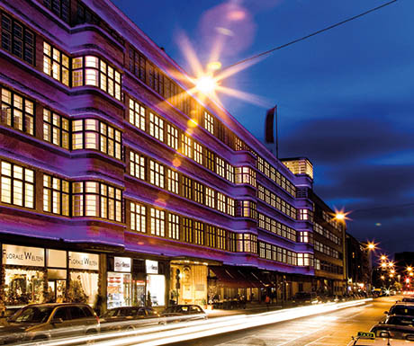 Ellington Hotel, Berlin