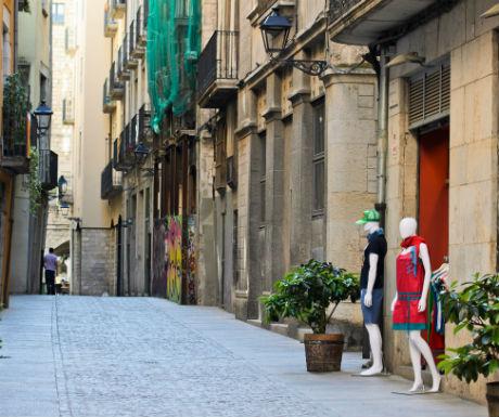 Girona Streets-1