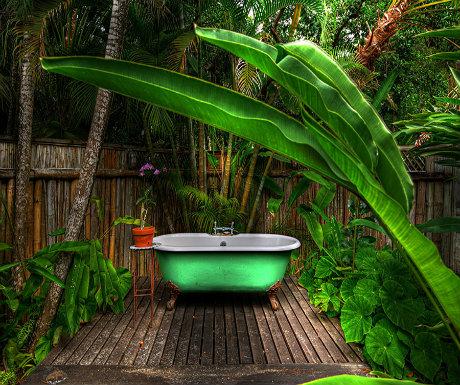 GoldenEye Bath 460385
