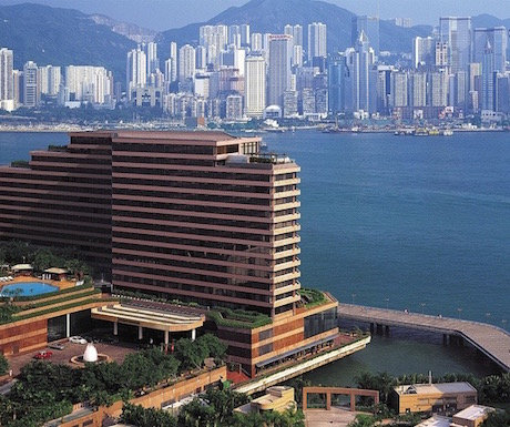 Intercontinental Hong Kong_1
