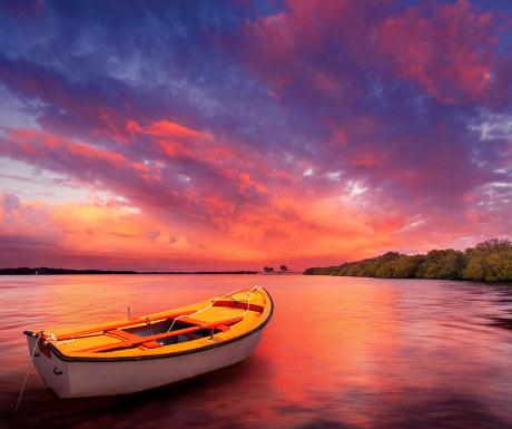 Interest - boat