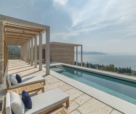 Lake Garda Villa View - Villa Sphere 2