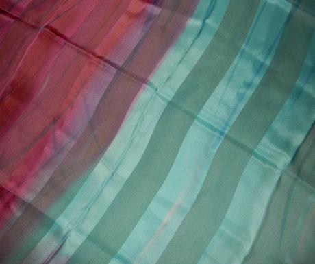 Lyon silk