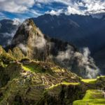 Photograph of the week: Machu Picchu