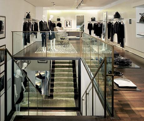 Quartier 206 department store, Berlin