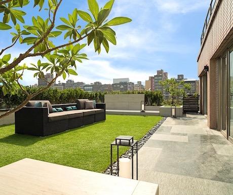 Regent Taipei Garden Suite