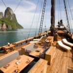6 of the best luxury liveaboards