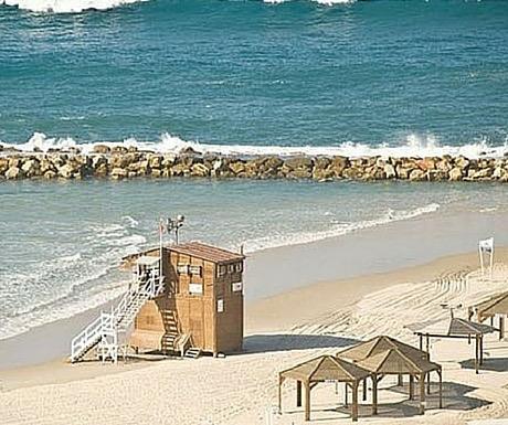 Tel Aviv Grand Beach