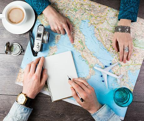 Travel planning_293482196