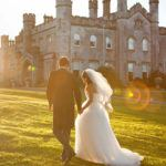 Why Edinburgh is the most perfect city to hold your luxury wedding
