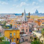The 5 most stunning views in Rome