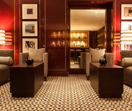 20.00 Dine in style  at Number 1 The Balmoral