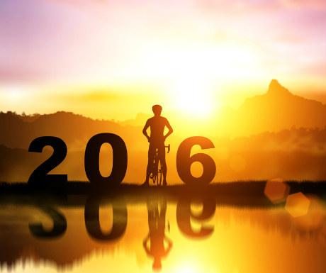 2016 travel