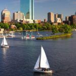 Top 3 luxury hotels in Boston