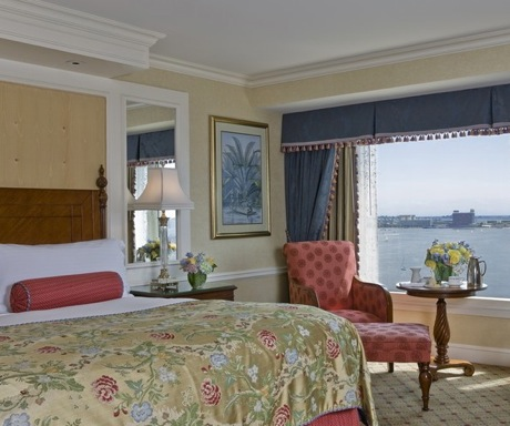 Best Boston Luxury Hotels-Boston Harbor Hotel