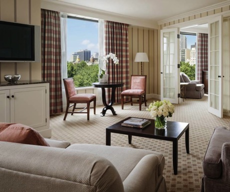 Best Boston Luxury Hotels-Four Seasons Boston
