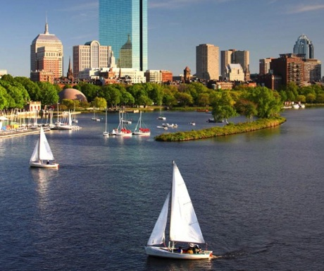 Best Boston Luxury Hotels