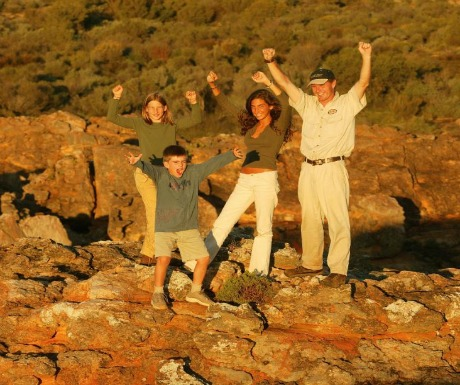Bushmanskloof family fun