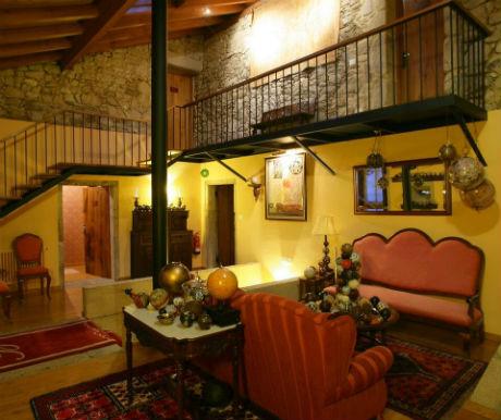 Casa Grande do Bachao lounge-1