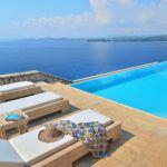 10 amazing villas with private access to the sea