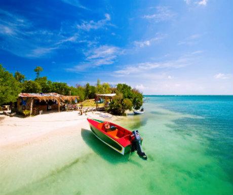 Grenada Tourism Board 460385