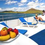 Top 7 luxury yachts sailing in the Galapagos Islands