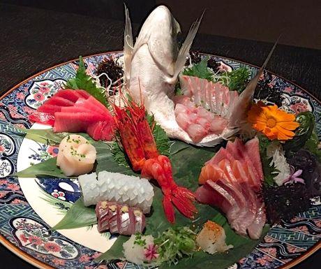 Kabuki Raw