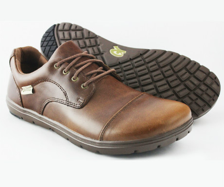 Lems Mens Nine2five MOcha