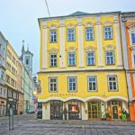 10 expeditions in Linz in 72 hours