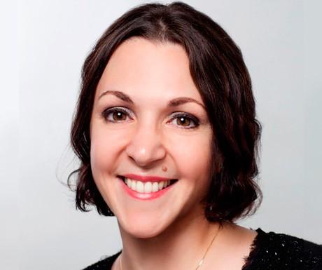 Marie Nadal-Sharma