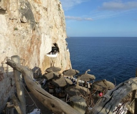 Menorca-Xoroi