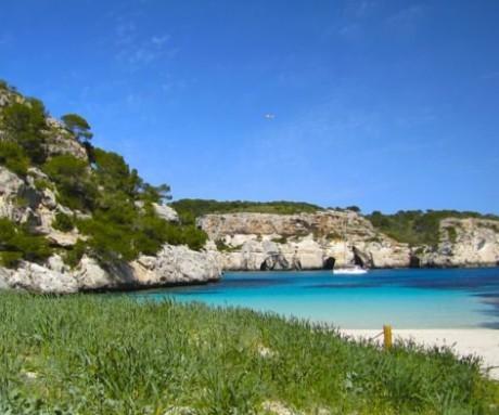 Menorca-macarelleta