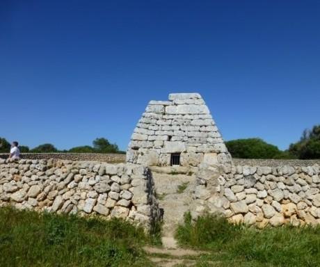 Menorca-Dalt