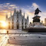 The 5 best celebrity trails to explore in Milan