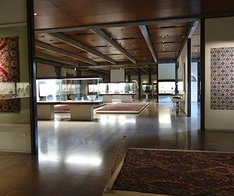 Museum Calouste Gulbenkian, Lisbon