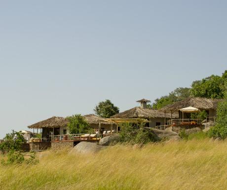 Mkombe House