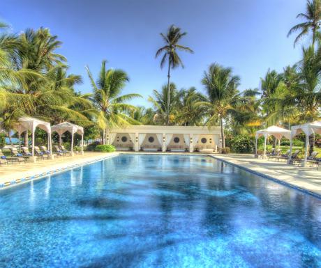 Barazza Beach Resort