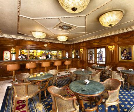 Parco dei Principi Grand Hotel Bar