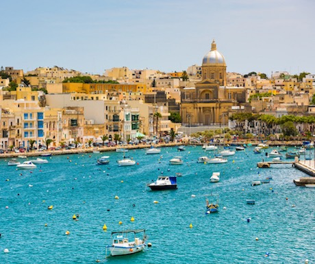 Valletta by the Bay
