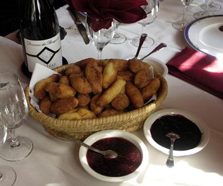 raviolis Southern Alps gastronomy